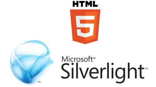 CSWorks HMI: Silverlight or HTML5